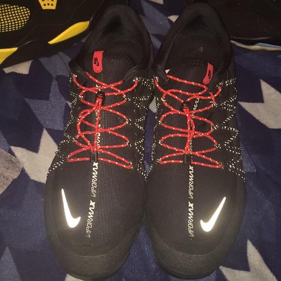 """various colors 948cc 477d0 Nike vapormax utility """"3m"""""""